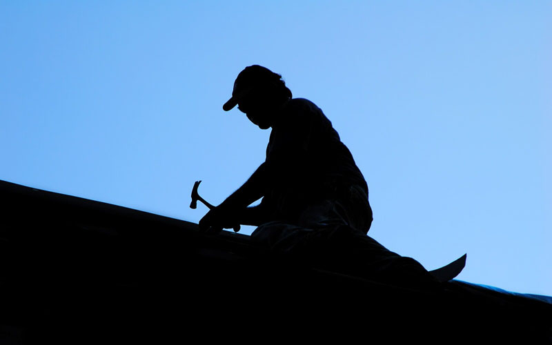 roof repairs emergency