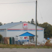 TimBr Mart new roof